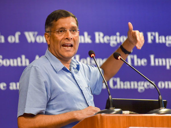 Govt defends GDP figures after Arvind Subramanian claims growth overestimated
