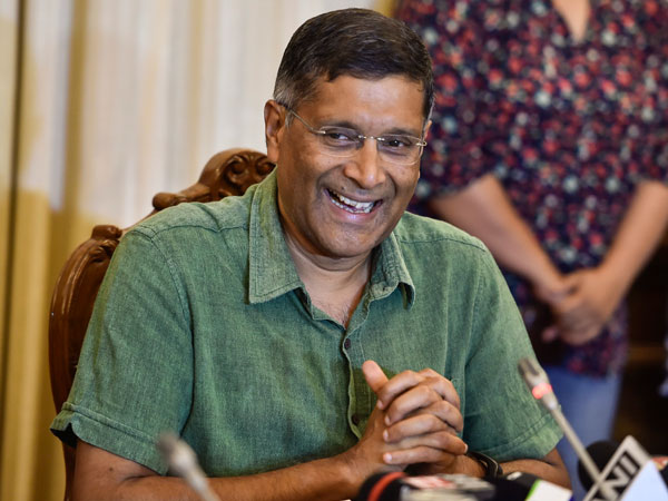 'Most unusual': Centre Rebuts Arvind Subramanian On GDP