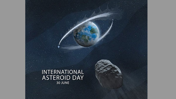 World Asteroid Day 2019: When and why is it observed?