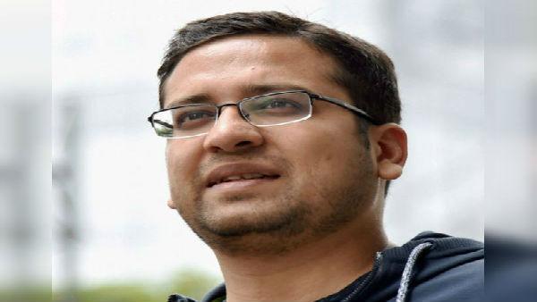 'Binny Bansal sells Flipkart shares worth Rs 530 cr to Walmart'