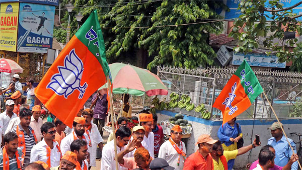 BJP set to launch membership drive
