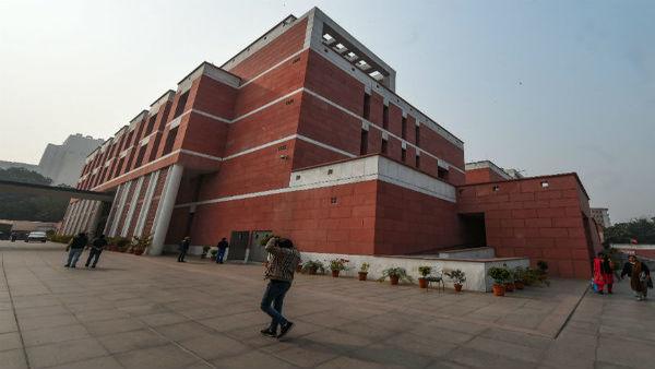[BJP HQ receives bomb threat call, Delhi Police say it was a hoax]