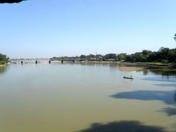 <strong>Assam: Brahmaputra to get two new bridges</strong>