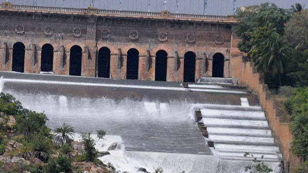 Release water to Tamil Nadu, only if there is good rain: Cauvery authority tells Karnataka