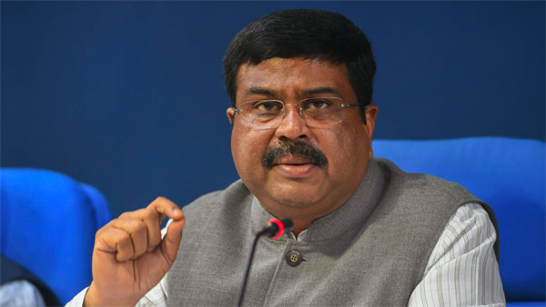 Modi, not Manmohan Singh, ensured Assam gets its due of oil royalty: Dharmendra Pradhan
