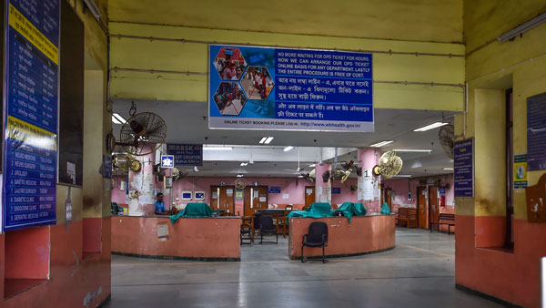 Medical services suspended in various govt & private hospitals in Goa