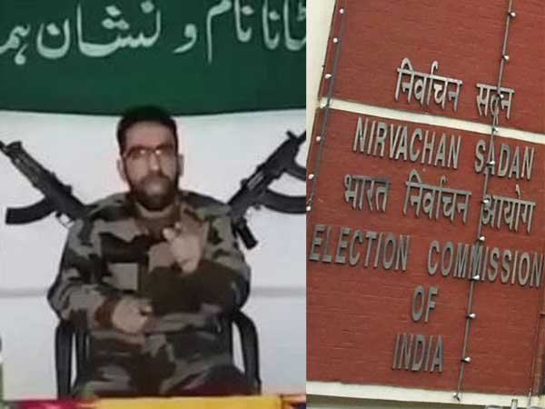Why the EC's announcement on Kashmir was timed with release of top 10 terrorists' hit-list