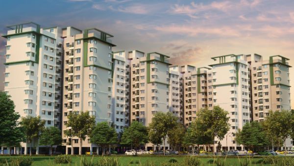 Want to buy a home? Apartments in Mysore Road is a good start