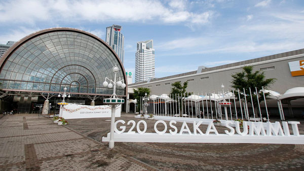 G20 summit begins in Osaka: What do leaders discuss?