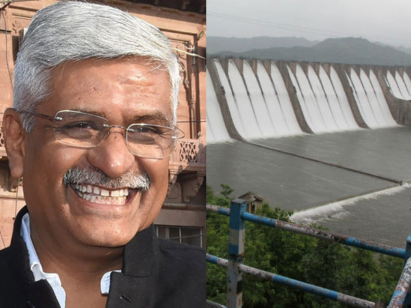 With Jal Shakti in place, time to give Shakti to Dam Safety