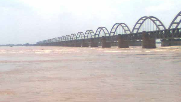 Centre's green panel nod to T'gana's Rs 2,121cr dam project on Godavari