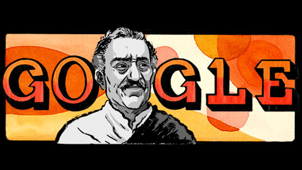 Mogambo khush hua: Google Doodle celebrates life of legendary Amrish Puri