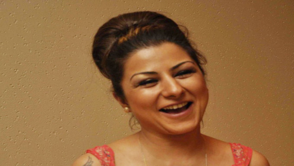 File photo of rapper Hard Kaur