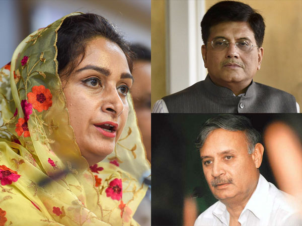Top 3 richest ministers in Modi government