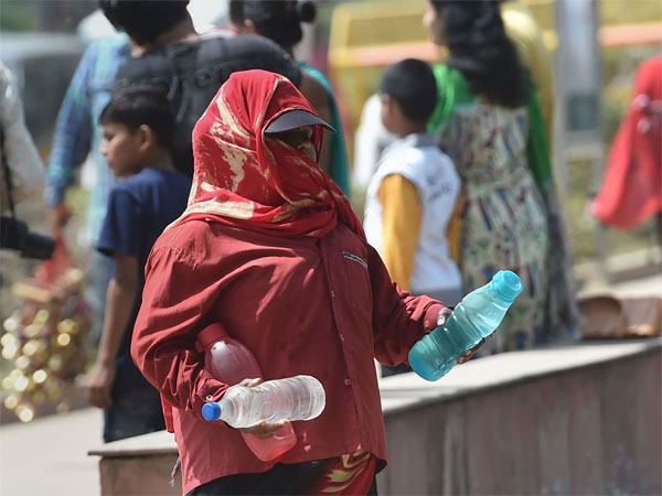 Heatwave alert: Delhi temperature may hit 47°C today