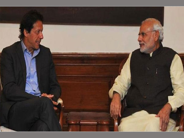 Imran Khan writes to PM Modi, says talks only way to resolve all issue