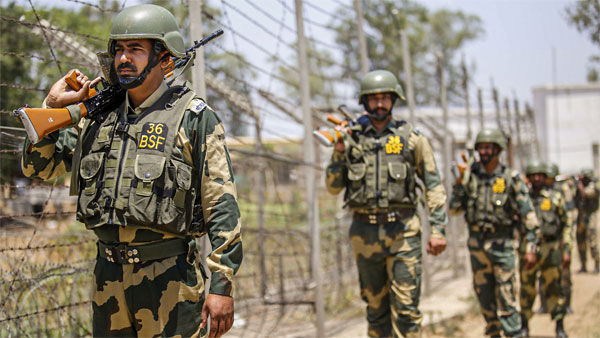 Soon, an Integrated Battle Groups along Western Border