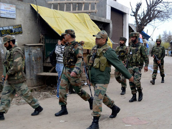 J&K: Terrorists shoot at civilians in Pulwama; 1 woman dead, youth injured