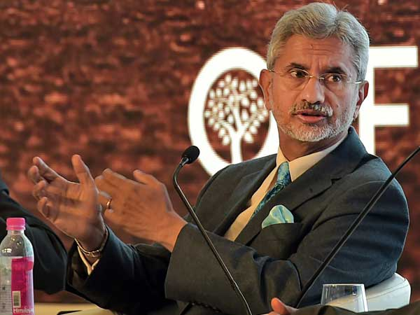 'Growth of nationalism' happening across the world: S Jaishankar