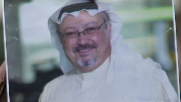 Credible evidence linking Saudi crown prince to Khashoggi murder: UN expert