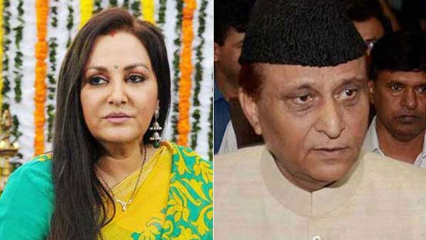Jayaprada's plea challenging Azam Khan's election rejected on technical ground
