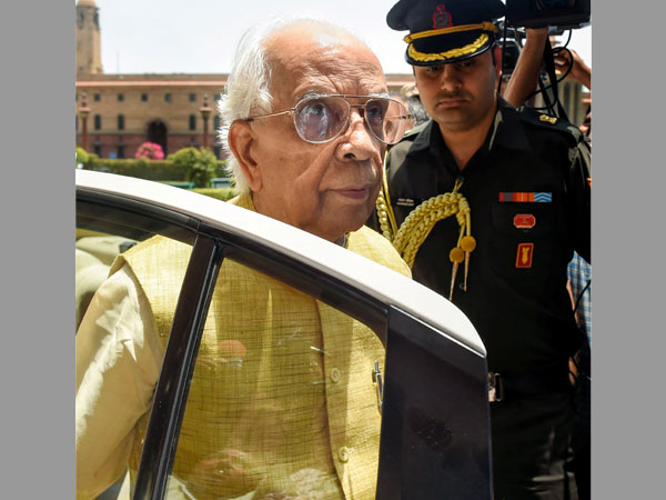 Bengal Governor calls all-party meet wake of political violence