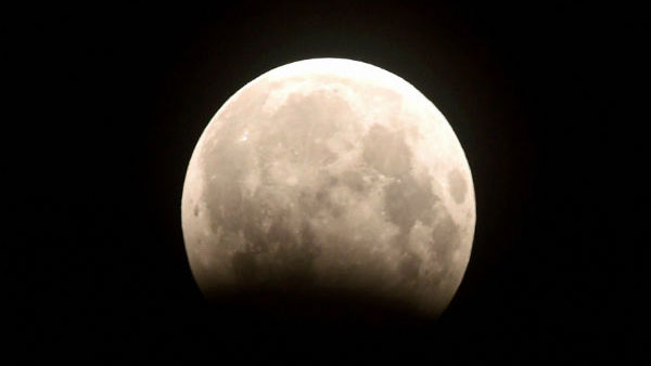 Partial Lunar Eclipse 2019 on July 16-17, to be visible in India