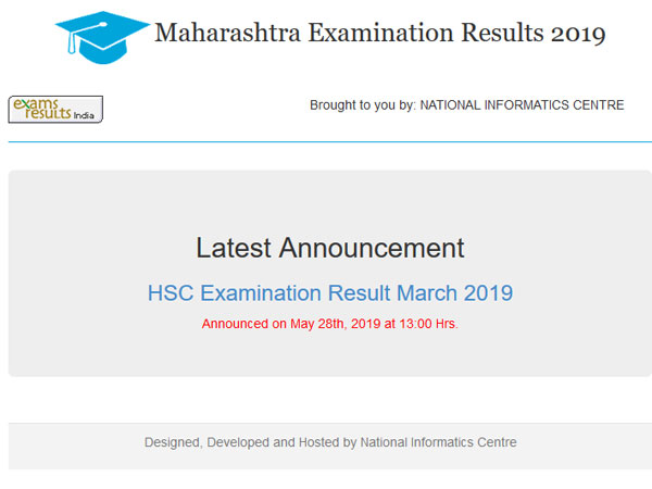 Maharashtra SSC Result 2019 to be declared this week