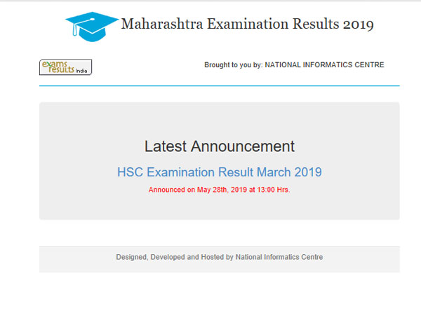Maharashtra SSC Result 2019 date expected today, direct link to check