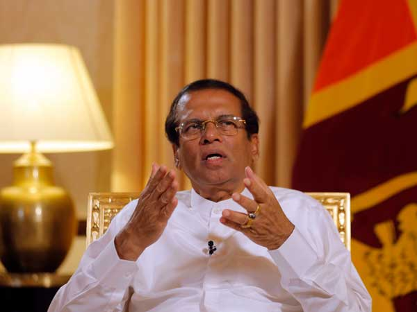 Sirisena defied as Sri Lanka resumes parliamentary probe into Easter bombings