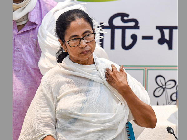 Anti-national, says West Bengal BJP after Mamata decides to skip NITI Aayog meeting