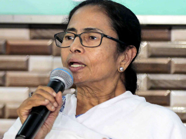 Mamata Banerjee lashes out at BJP, says 'won't allow anyone to topple my govt'