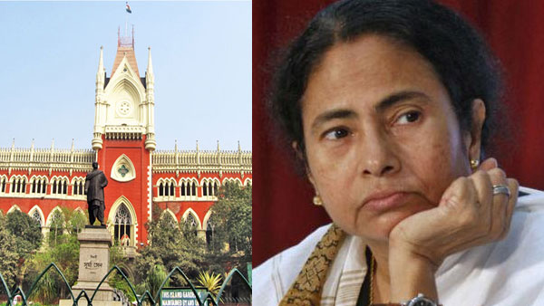 Calcutta HC questions Mamata govt on doctors' strike, directs to find solution
