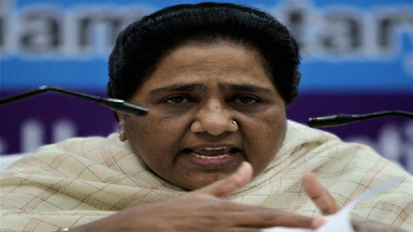 Mayawati's decision to go solo in future polls will weaken fight for social justice: SP