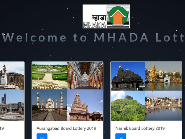 Link to check MHADA Pune Board Lottery 2019 results