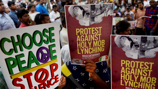 Jharkhand Lynching is 11th hate crime incident in 2019: Report