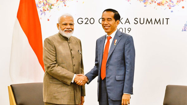 G20 Summit: PM Modi meets Presidents of Indonesia, Brazil; talks focus on trade