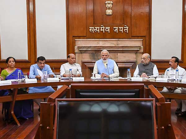 Newly re-constituted Cabinet Committees: Check full list here