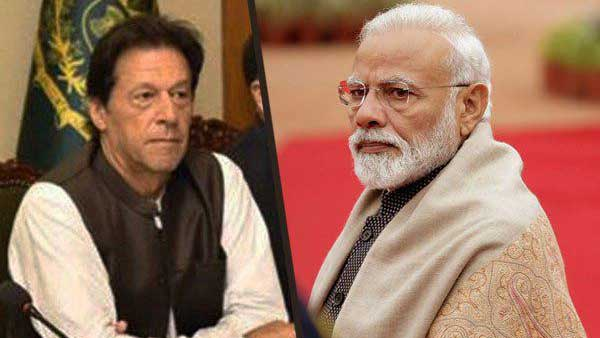 SCO summit: No talk between Modi, Imran Khan as they sit across dinner table