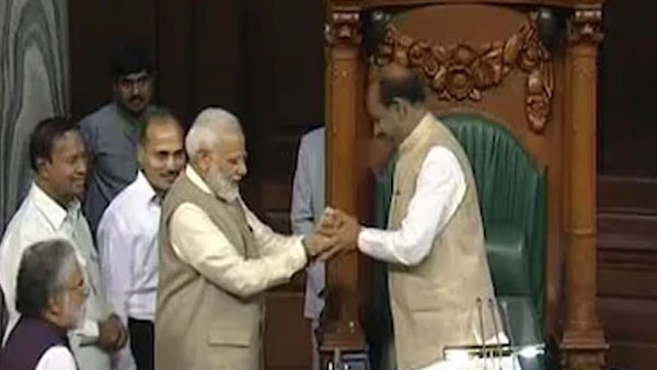 PM Modi hails Lok Sabha speaker Om Birla as 'reservoir of knowledge'