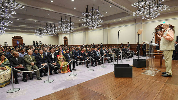 Terrorism is biggest threat to humanity: PM Modi at BRICS meet