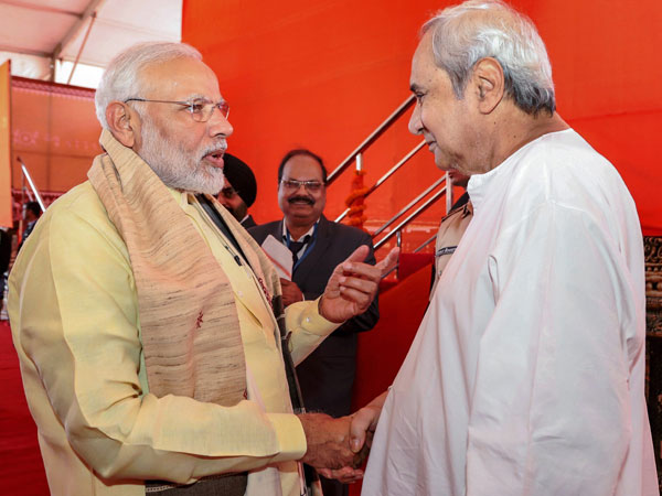 Odisha CM Naveen Patnaik meets PM Modi today