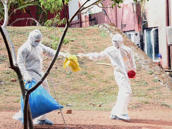 Nipah alert: TN takes no chances