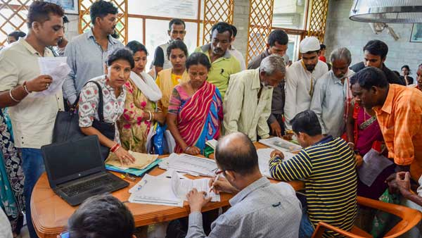Over 1 lakh names excluded from Assam NRC draft