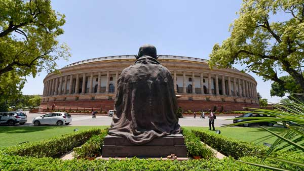 Government calls for all-party meet ahead of Budget session