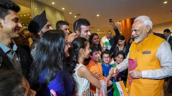 PM Modi invokes Gandhiji's three wise monkeys to underline strong India-Japan ties