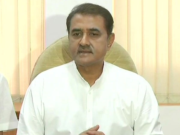 File photo of Praful Patel