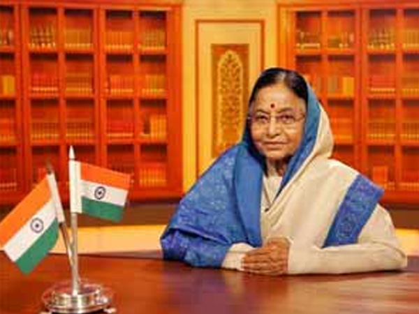 Bill Gates, Saravapalli Radhakrishnan and now Pratibha Patil gets this Mexican honour