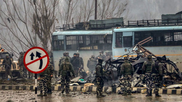 Pakistans action against terror groups post Pulwama attack still reversible: US