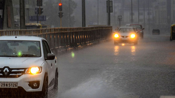 Monsoon advances towards Indore; rains lash east, south MP